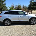 Driving the Tour of California #1: On the way to San Diego in a Hyundai Santa Fe 3