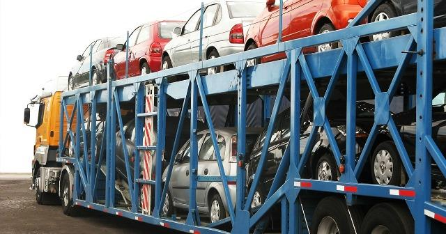 Shipping a new car purchase allows more flexibility in buying.