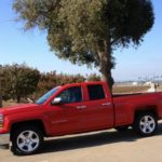 2015 Chevrolet Silverado: Rugged, powerful, versatile 1