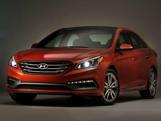 The 2015 Hyundai Sonata has been update in many areas.