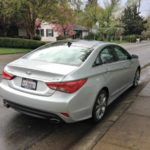 2014 Hyundai Sonata: Firmly in family sedan mix 3