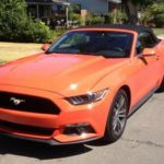 2015 Ford Mustang: Iconic muscle car turns 50 in style 4
