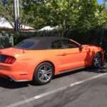 2015 Ford Mustang: Iconic muscle car turns 50 in style 3
