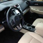 2015 Subaru Outback: Safe, rugged, versatile 3