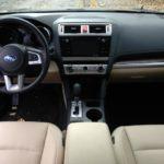 2015 Subaru Outback: Safe, rugged, versatile 4