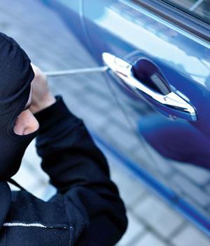 Consumer beware: Car theft rampant, often from driver error 2