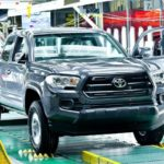 Toyota makes trucks cleanly, quietly, quickly in Texas 9