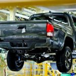 Toyota makes trucks cleanly, quietly, quickly in Texas 7