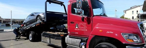 The Move Over Law protects towing company drivers and other emergency responders.