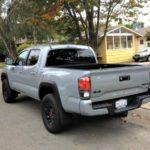 2017 Toyota Tacoma TRD PRO: Ruggedness defined 1