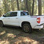 2014 Toyota Tundra: Spacious new workhorse 1