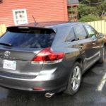 2014 Toyota Venza. Is it an SUV or a wagon?