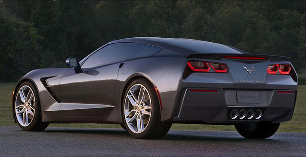 2014 prices unveiled for enduring Chevrolet Corvette coupe, convertible 2