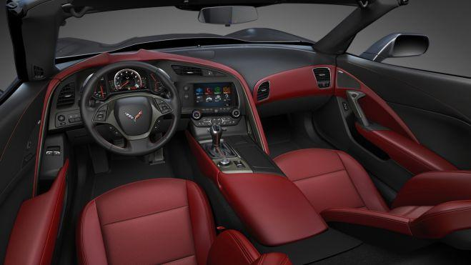 Prices have been unveiled for the 2014 Corvette