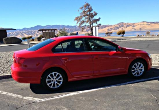 CAR REVIEW: 2014 Volkswagen Jetta: spunky little sedan