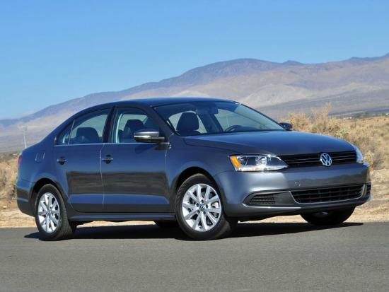 2014 Volkswagen Jetta: New engine, better ride