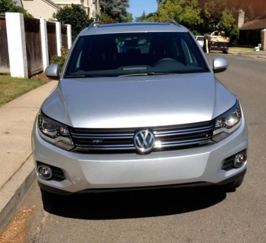 2014 Volkswagen Tiguan: A lot beyond the name