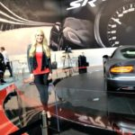 Women of the 2013 LA Auto Show 2